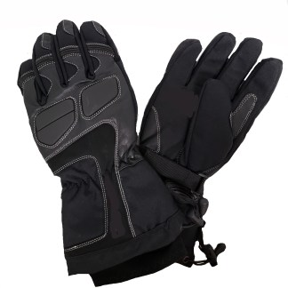 Snowmobile Waterproof Glove