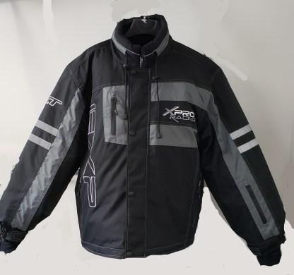 Snowmobile jacket
