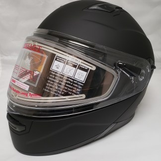 Altimate snowmobile helmet