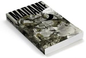 Monographie - Madame se livre - Editions Hartpon