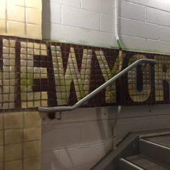 Mosaique New-York