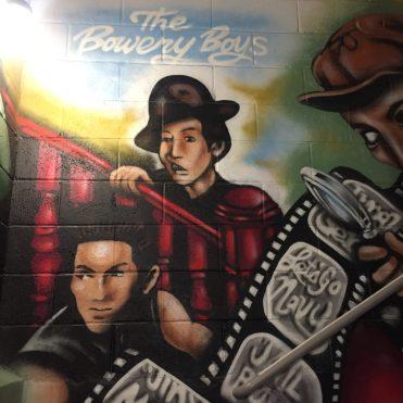 The Bowery Boys par TOPAZ