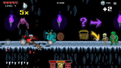PunchQuest