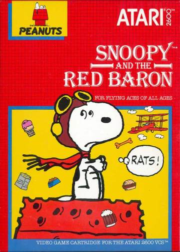 snoopy_and_the_red_baron_children_cart_2