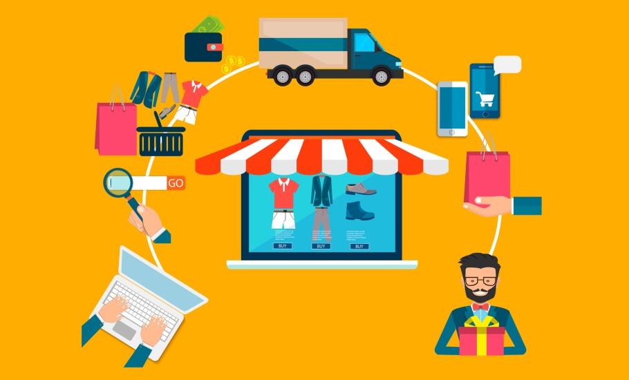 l'importance d'une boutique en ligne pour un magasin