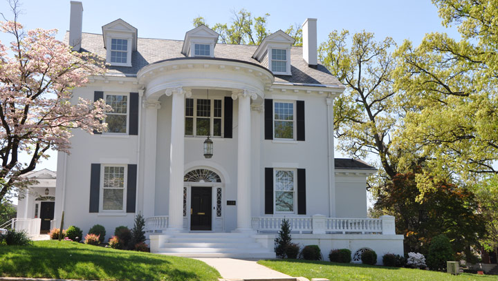 Altizer House, Personal Injury Law