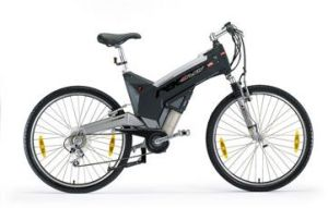 electric power assisted bicycle accidents - Altizer Law