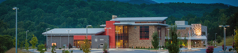 Roanoke County Library - Altizer Law
