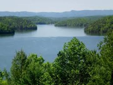 Philpott Lake -- Altizer Law