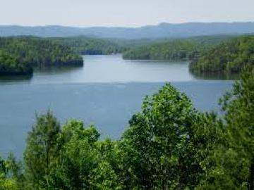Philpott Lake -- Altizer Law