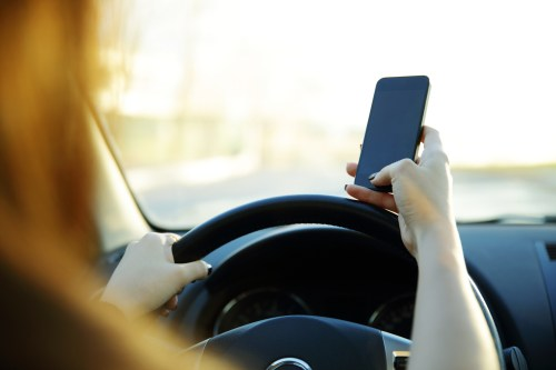 distracted driving - Altizer Law