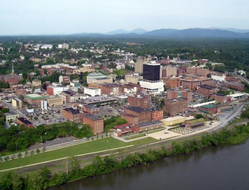 City of Lynchburg Personal Injury Attorney -- Altizer Law