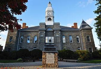 Pulaski County Personal Injury Lawyer - Altizer Law