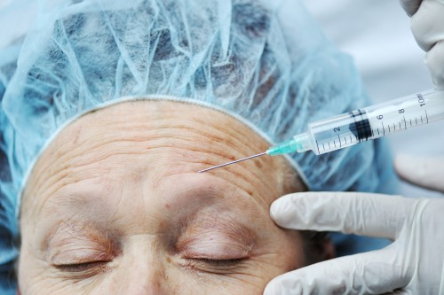 Before you get that botox injection - Altizer Law