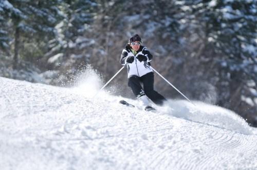 VA Ski Resort Found Negligent in Skiing Accident Trial