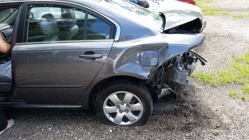 How to Prevent a Rear-End Accident -- Altizer Law PC