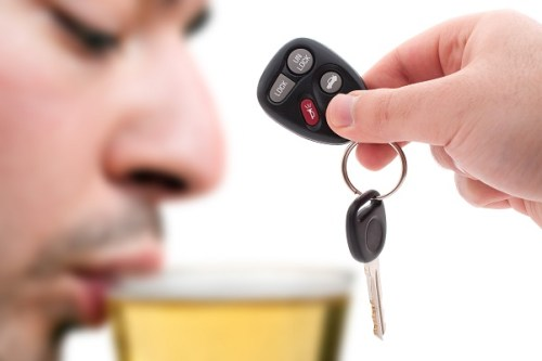 How Can I Stop Someone Who is Drunk from Driving?
