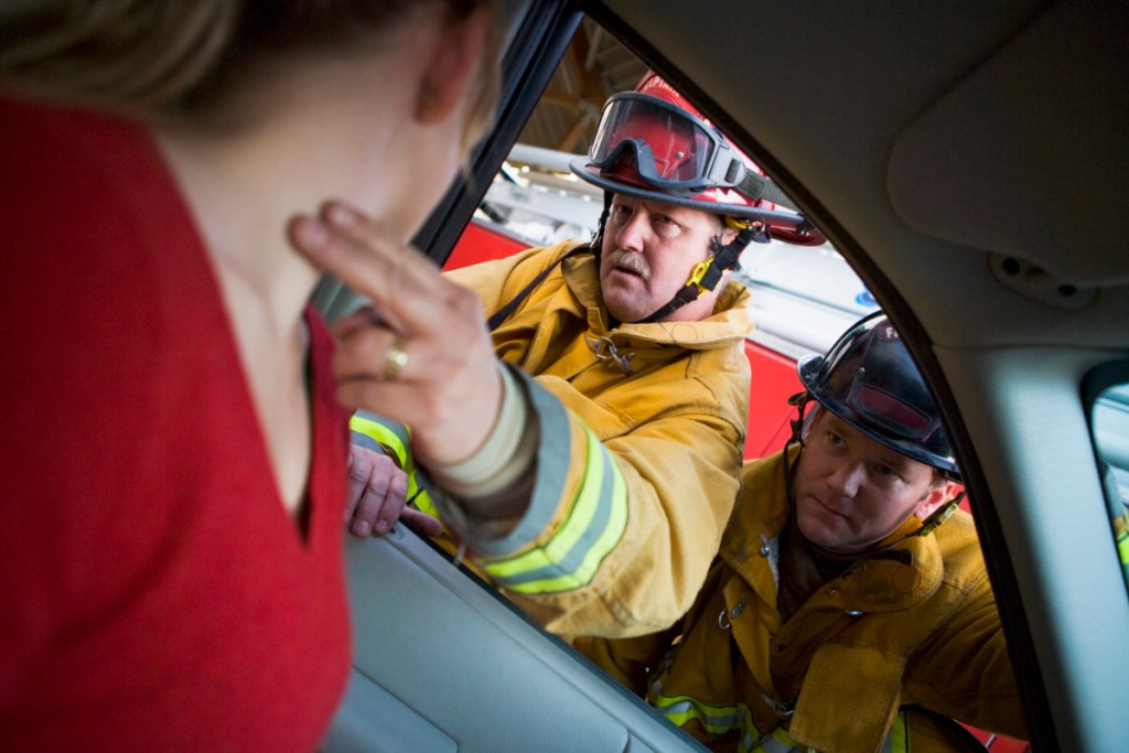 More uninsured/underinsured drivers put everyone at greater risk - Altizer Law, PC