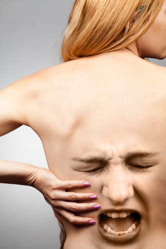 Back and Neck pain after auto accident  - Altizer Law PC