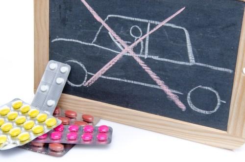 Defining Drugged Driving Standards