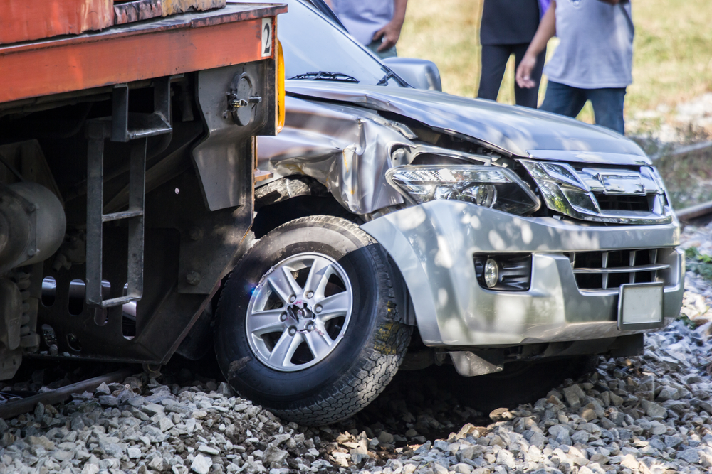 Multi-train Crash Is Reminder of Need for Safety Concerns -- Altizer Law PC