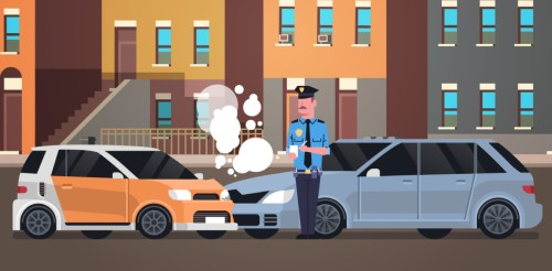 Auto Accident Police Report: Is It Important?