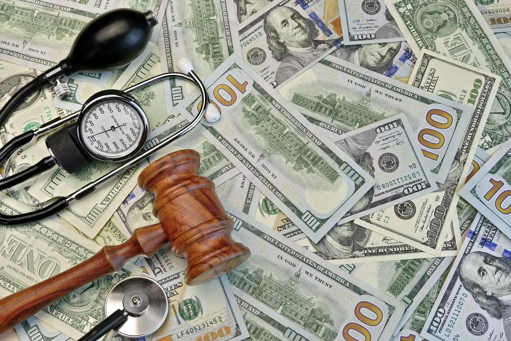 Medical Malpractice Fact Sheet - Altizer Law PC