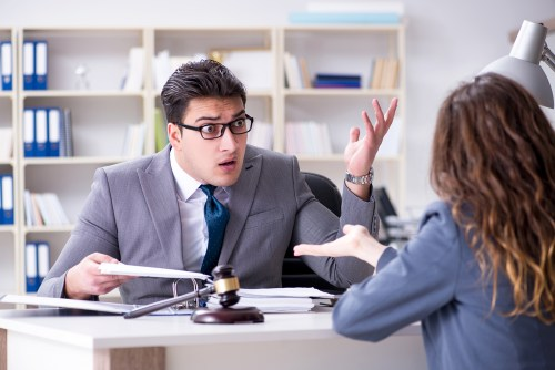 Why Did an Attorney Turn Down My Case?