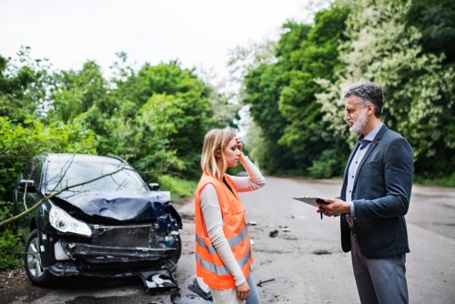 An Insurance Adjuster Probably Will Not Tell You This - Altizer Law, P.C.