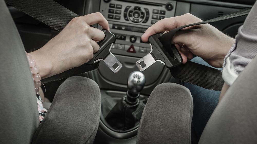 effectiveness of seatbelts - Altizer Law PC