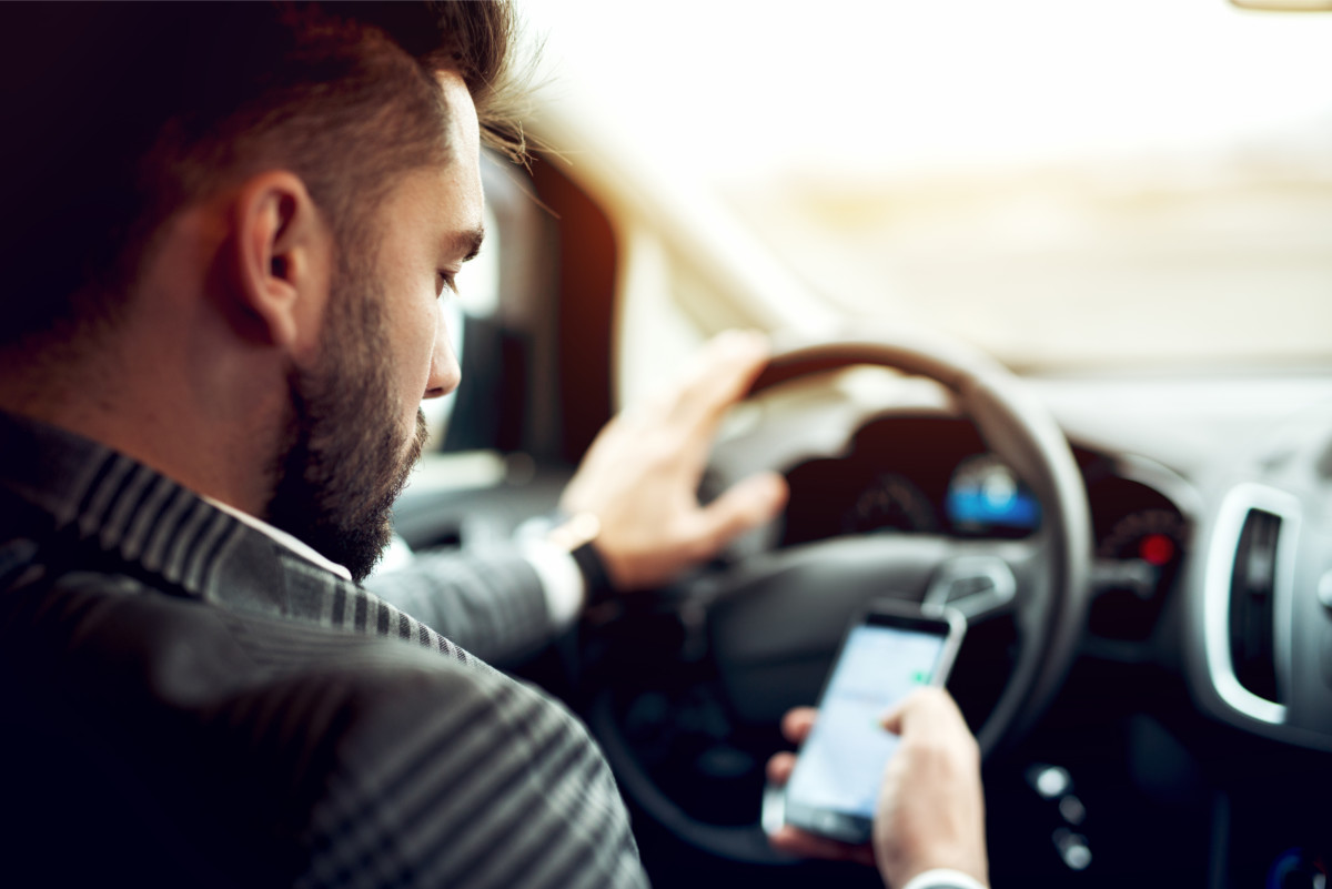 Distracted Driving Apps - Altizer Law