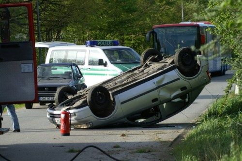 Steps to Take After Being Involved in a Car Collision in Virginia