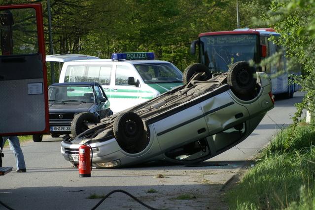 VA car accident lawyer