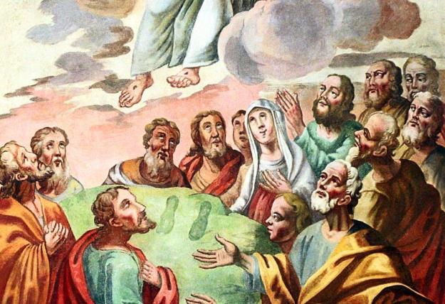 """eForum #11: """"Christi Himmelfahrt und der Geist des Herrn/Heiliger Geist"""""""