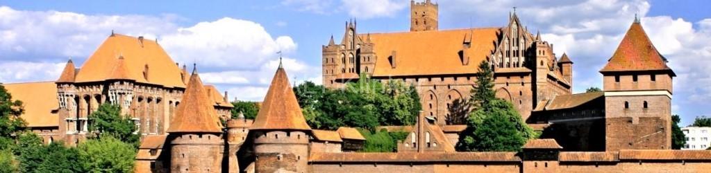 Zamok-Marienburg