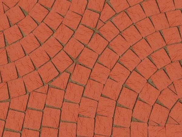 Клинкерная брусчатка Lode Janka Mozaika
