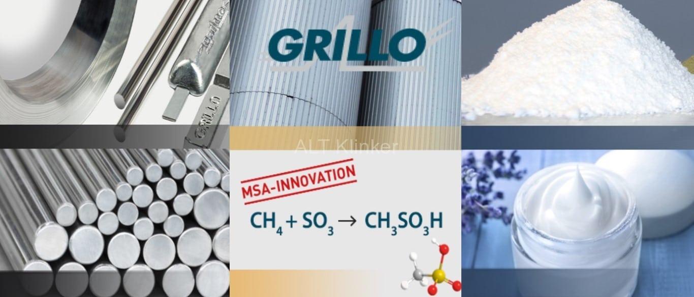 Grillo-Werke AG®