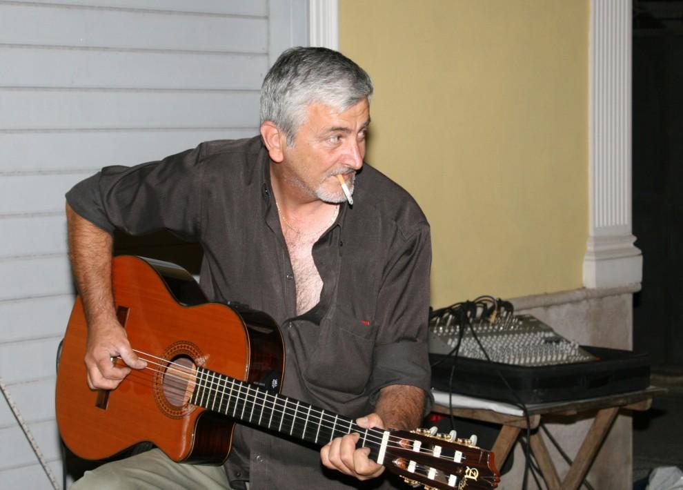 Angelo Vitaletti