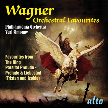 Wagner: Orchestral Favorites