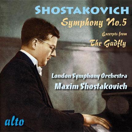 Shostakovich: Symphony No.5 /