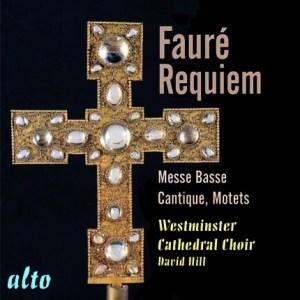 ALC1078 - Fauré: Requiem