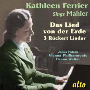 ALC 1120 - Kathleen Ferrier Sings Mahler