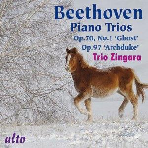 "Beethoven Piano Trios: Op.70/1 ""Ghost"" & Op.97 ""Archduke"""