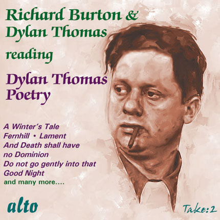 Dylan Thomas & Richard Burton read Dylan Thomas