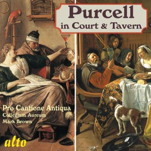 Purcell- in Court ...and Tavern !