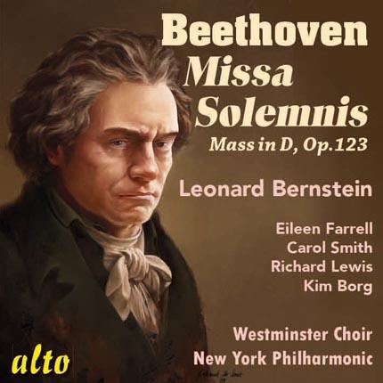 Beethoven: Missa Solemnis  (Mass in D, Op.123)