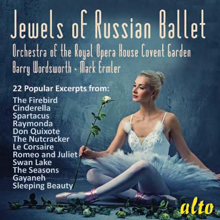 Jewels of Russian Ballet