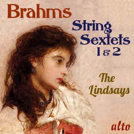 Johannes Brahms String Sextets 1 & 2