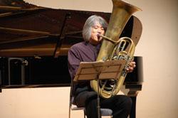 田中祥一先生