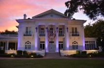 Alabama Governors Mansion